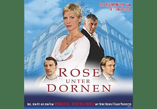 Klaus Pruenster - Rose Unter Dornen-Soundtrack  - (CD)