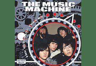 The Music Machine - Ultimate Turn on  - (CD)