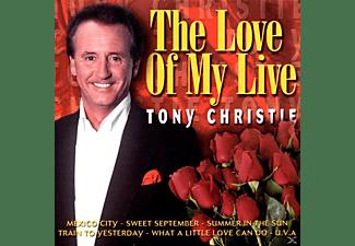 Tony Christie - The Love Of My Life  - (CD)