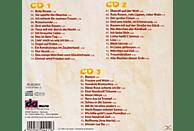 Freddy Breck - Hitbox [CD]
