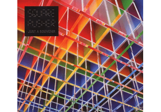 Squarepusher - Just A Souvenir  - (CD)