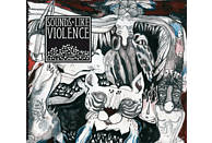 Sounds Like Violence - The Devil On Nobel Street [CD]