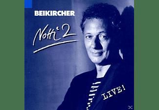 Konrad Beikircher - Notti 2   - (CD)
