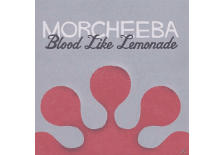 Morcheeba - Blood Like Lemonade-Jewelcase Version  - (CD)