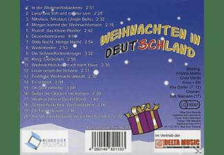Weihnachten - Weihnachten In Deutschland  - (CD)