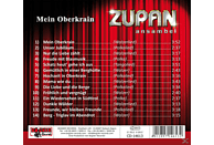 Ansambel Zupan - Mein Oberkrain [CD]