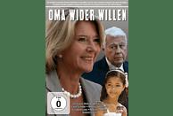 Oma Wider Willen [DVD]