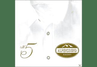 Alpensound - Nr.5  - (CD)