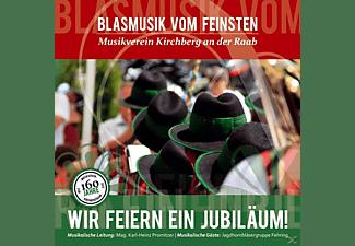 Musikverein Kirchberg An Der Raab - Wir Feiern Ein Jubiläum!  - (CD)