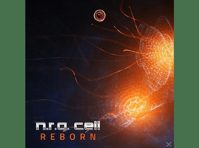 NRG Cell - Reborn [CD]