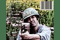 Götz Widmann - Krieg & Frieden [CD]