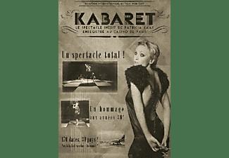 Patricia Kaas - Kabaret-Live Au Casino De Paris  - (DVD)