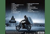 Sofa Surfers - Das Ewige Leben (Orig.Motion Picture Soundtr.) [CD]