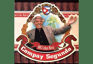Compay Segundo - Cuban Music, 100 Prozent  - (CD)