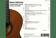 Göran Söllscher - Guitar Concertos [CD]