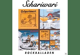 Schariwari - Rockbaladen  - (CD)