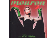 Mouron - ...D'amour [CD]