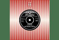 VARIOUS - Backline Vol.11 [CD]