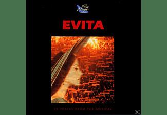 The Bloomsbury Set - Evita  - (CD)