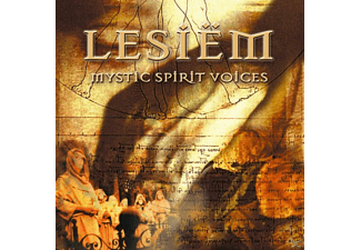 Lesiem - Mystic Spirit Voices  - (CD)