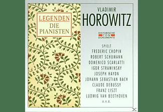Vladimir Horowitz - Vladimir Horowitz  - (CD)