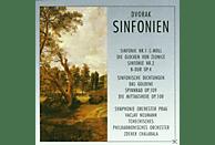 Symphonie Orchester Prag - Dvorak, Anton-Die Sinfonien 2 [CD]