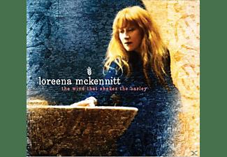 Loreena McKennitt - The Wind That Shakes The Barley  - (CD)