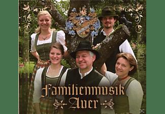 Familienmusik - Volksmusik-Instrumental  - (CD)