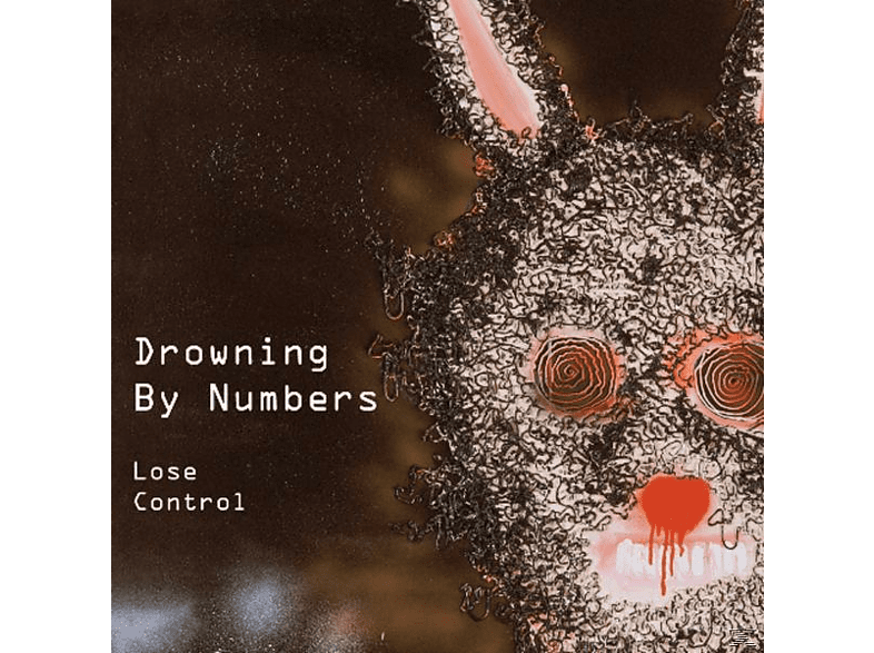 Drowning By Numbers - Lose Control [CD]