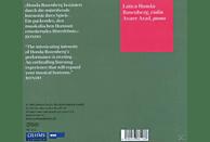 HONDA-ROSENBERG,LATICA & ARAD,AVNER - Werke Für Violine & Klavier [CD]