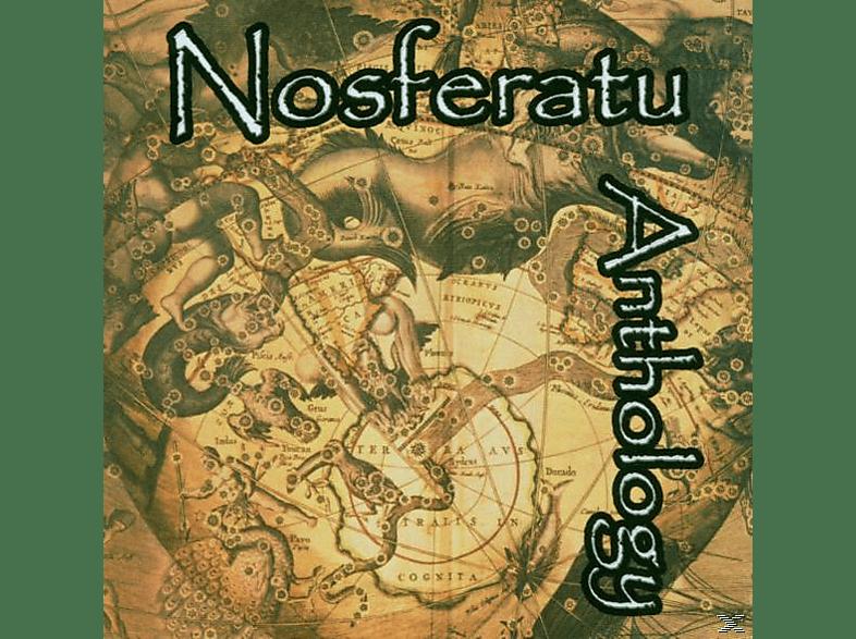 Nosferatu - Anthology [CD]
