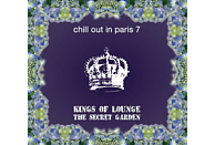 VARIOUS - Chill Out In Paris 7 [CD]