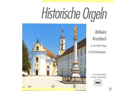 Wilhelm Krumbach - Historische Orgeln-Ochsenhausen [CD]
