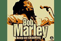Bob Marley - Keep On Skanking [CD]