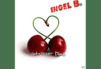 Engel B. - Wehrloser Dieb  - (Maxi Single CD)