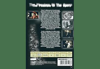 Das Phantom Der Oper DVD-Audio Album