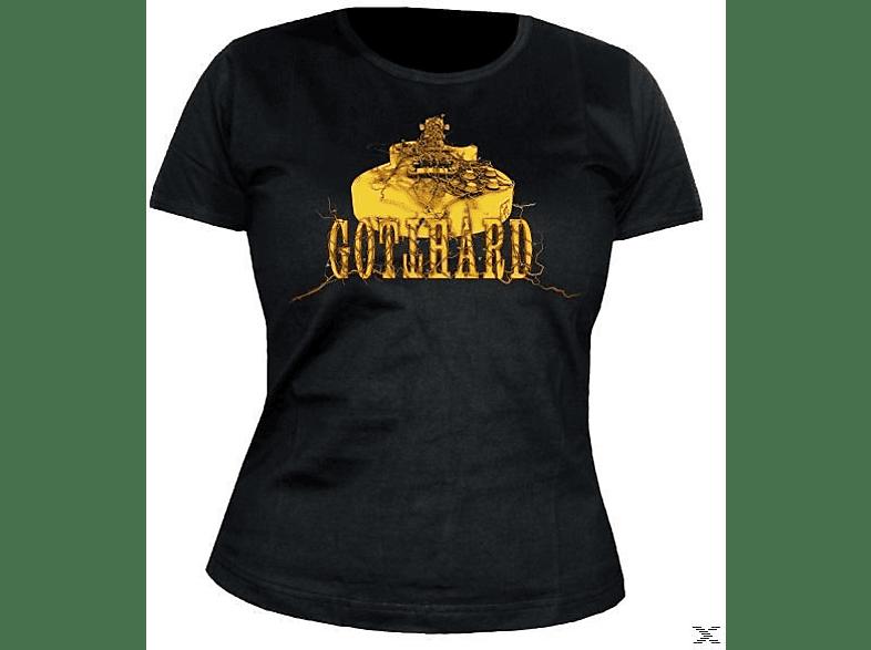 Gotthard - Homegrown T-Shirt M Girl [T-Shirt]
