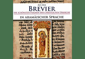 VARIOUS - Brevier  - (CD)