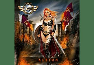Ten - Albion  - (CD)