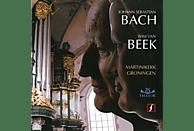 Wim Van Beek - Orgelwerke: Bwv 645-650/+ [CD]