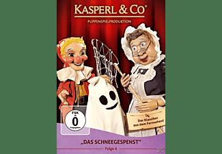 "Kasperl & Co. - ""das Schneegespenst"" Folge 6  - (DVD)"
