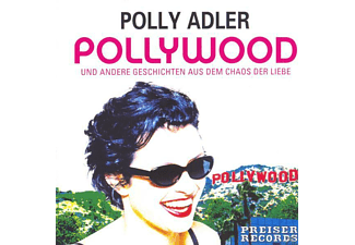 Pollywood - 1 CD - Humor/Satire