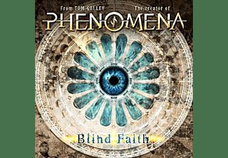 Phenomena - Blind Faith  - (CD)