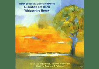 Martin Buntrock - Ausruhen Am Bach  - (CD)