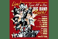 Texas All Stars - Big Band Bash! [CD]