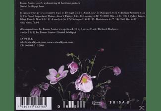 Sauter Schläppi - Indian Summer  - (CD)