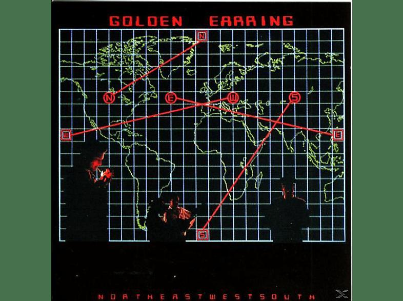 Golden Earring - N.E.W.S. [CD]