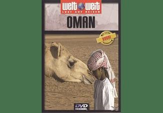 Oman - weltweit DVD