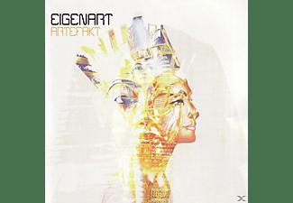 Eigenart - Artefakt  - (CD)
