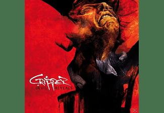 Cripper - Devil Reveals  - (CD)